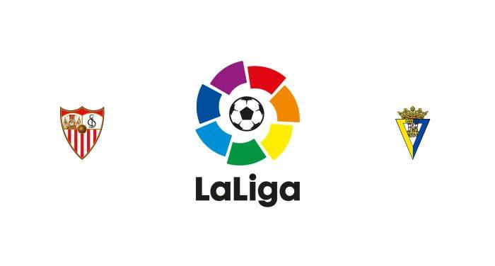 Sevilla vs Cádiz Previa, Predicciones y Pronóstico