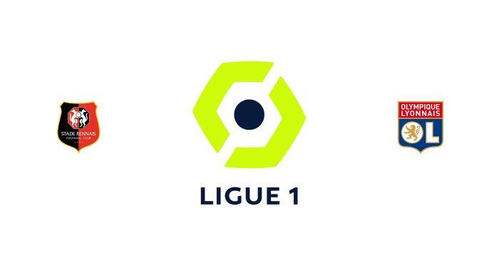 Stade Rennes vs Olympique Lyon Previa, Predicciones y Pronóstico