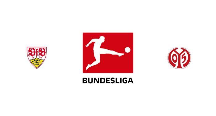 Stuttgart vs Mainz 05 Previa, Predicciones y Pronóstico