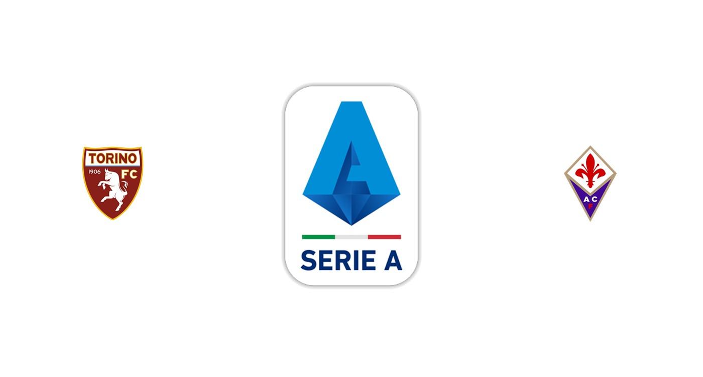 Torino vs Fiorentina