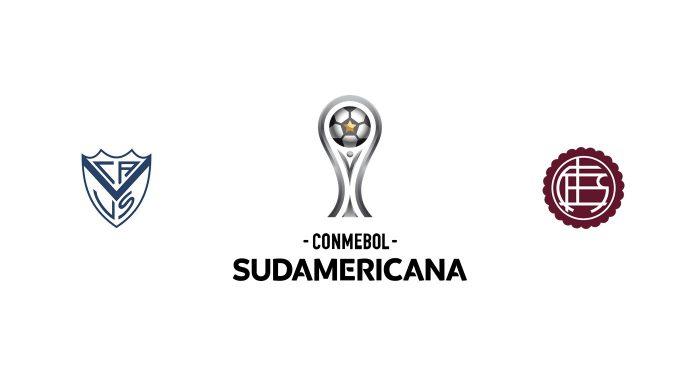 Vélez vs Lanús Previa, Predicciones y Pronóstico