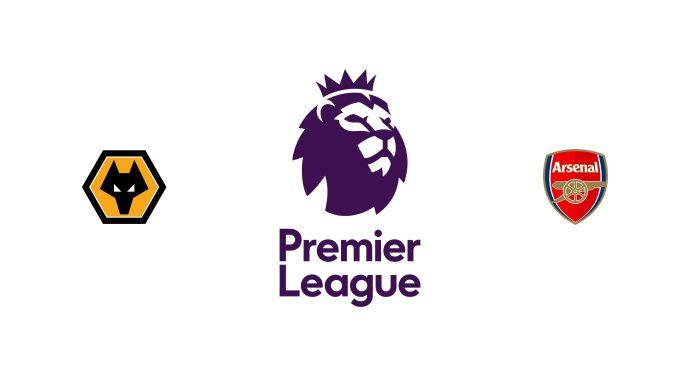 Wolverhampton vs Arsenal Previa, Predicciones y Pronóstico