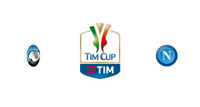 Atalanta vs Nápoles Previa, Predicciones y Pronóstico 09/02/2021