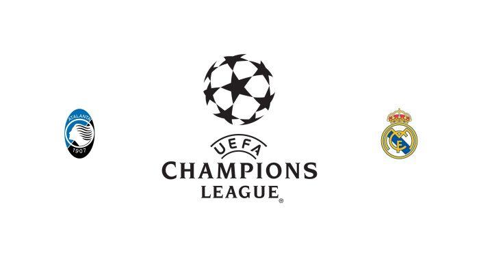 Atalanta vs Real Madrid Previa, Predicciones y Pronóstico