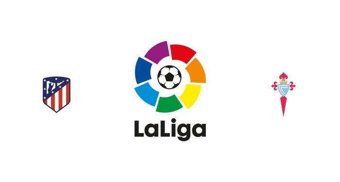 Atlético Madrid vs Celta Vigo Previa, Predicciones y Pronóstico