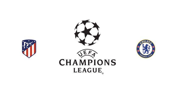 Atlético Madrid vs Chelsea Previa, Predicciones y Pronóstico