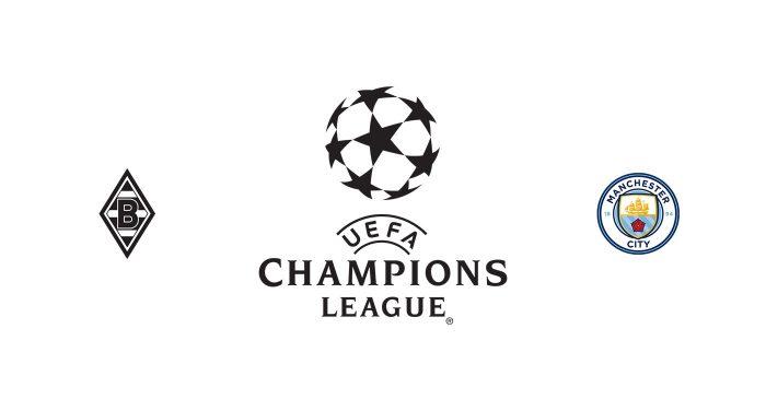 Borussia Monchengladbach vs Manchester City Previa, Predicciones y Pronóstico