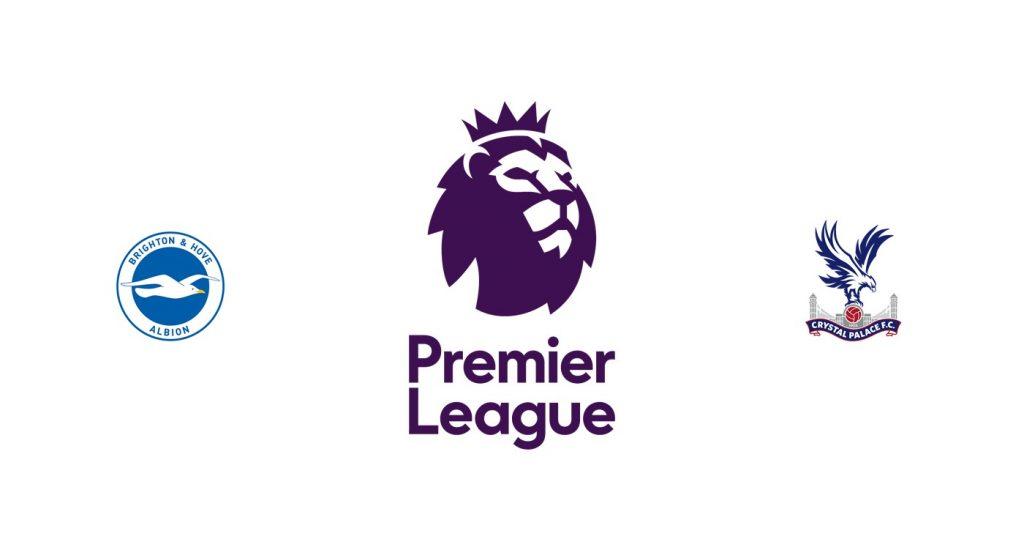 Brighton vs Crystal Palace Previa, Predicciones y Pronóstico