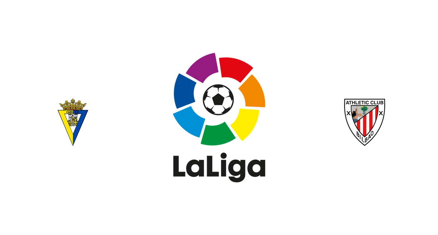 Cádiz vs Athletic Club