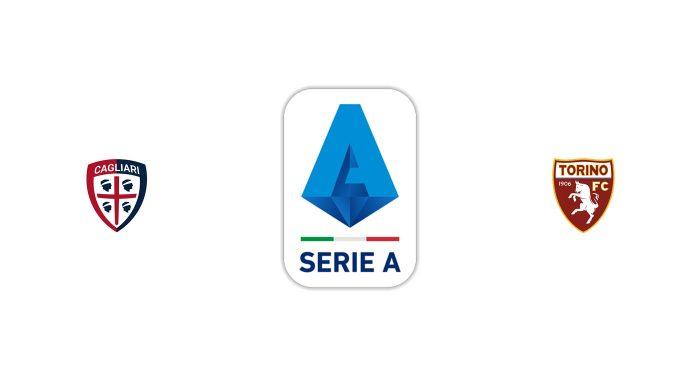Cagliari vs Torino Previa, Predicciones y Pronóstico