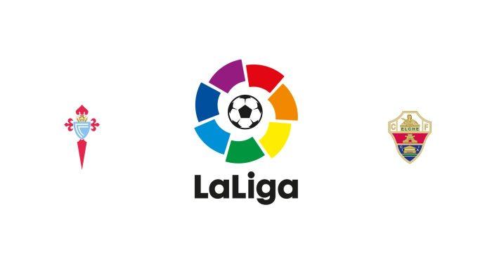 Celta Vigo vs Elche Previa, Predicciones y Pronóstico