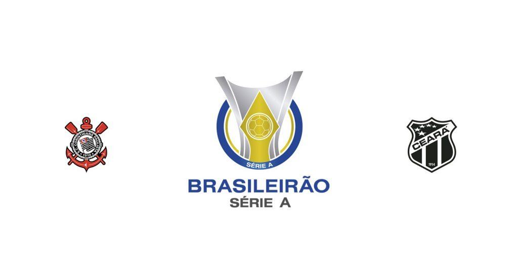 Corinthians vs Ceará Previa, Predicciones y Pronóstico