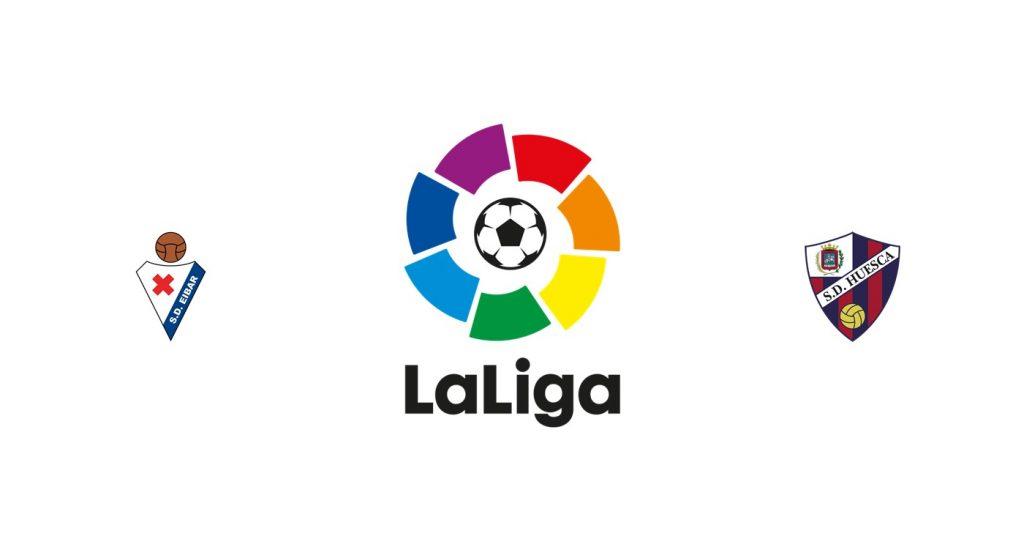 Eibar vs Huesca Previa, Predicciones y Pronóstico