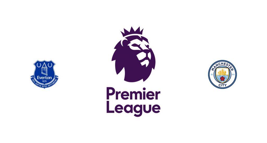 Everton vs Manchester City Previa, Predicciones y Pronóstico