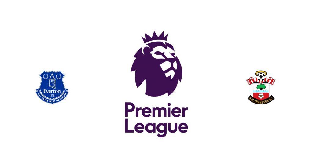 Everton vs Southampton Previa, Predicciones y Pronóstico
