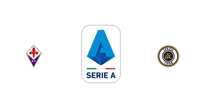 Fiorentina vs Spezia Previa, Predicciones y Pronóstico