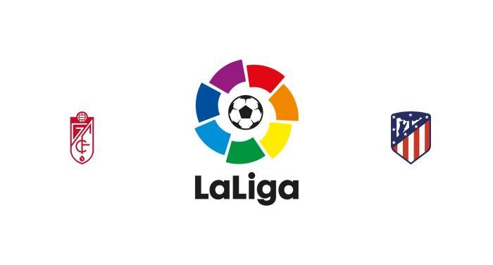 Granada vs Atlético Madrid Previa, Predicciones y Pronóstico
