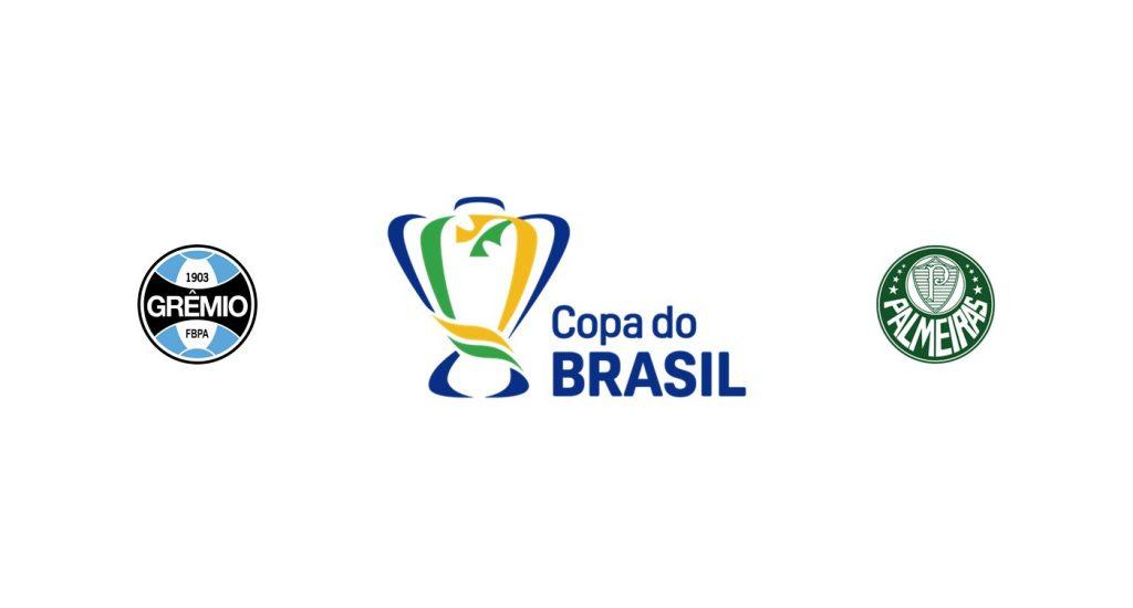 Grêmio vs Palmeiras Previa, Predicciones y Pronóstico