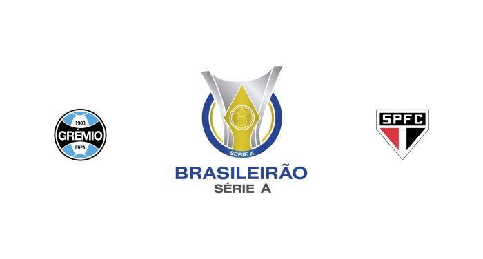 Gremio vs Sao Paulo Previa, Predicciones y Pronóstico