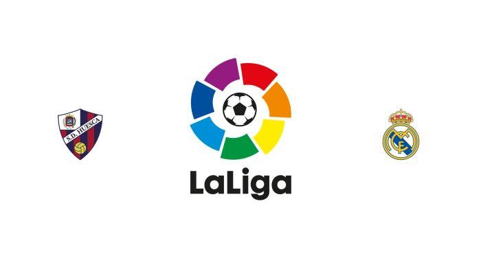 Huesca vs Real Madrid Previa, Predicciones y Pronóstico