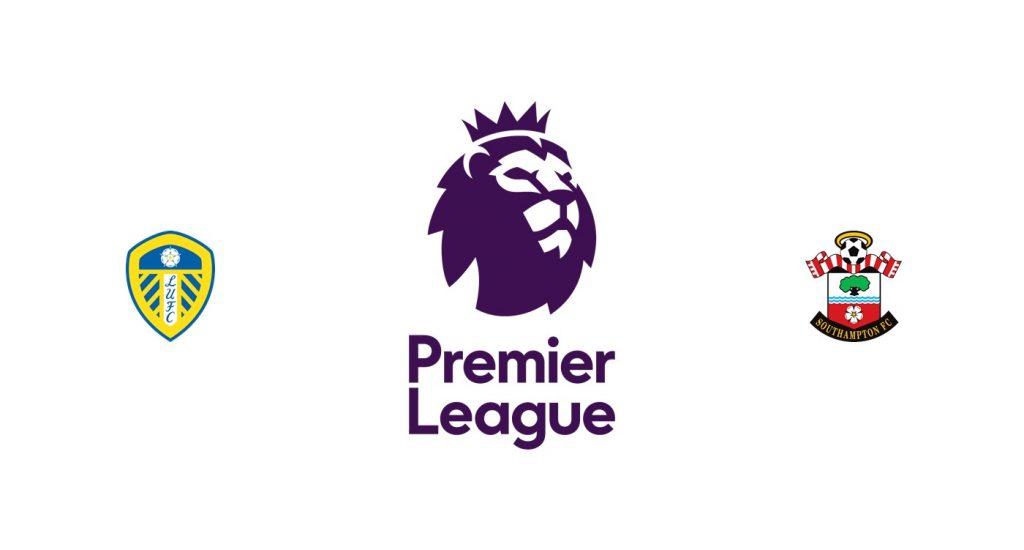 Leeds vs Southampton Previa, Predicciones y Pronóstico