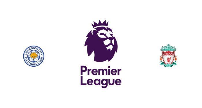 Leicester vs Liverpool Previa, Predicciones y Pronóstico