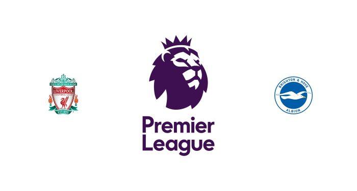 Liverpool vs Brighton Previa, Predicciones y Pronóstico
