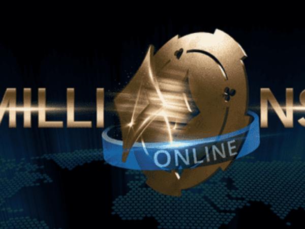 Comienza el Millions Online 2021 en directo por Twitch