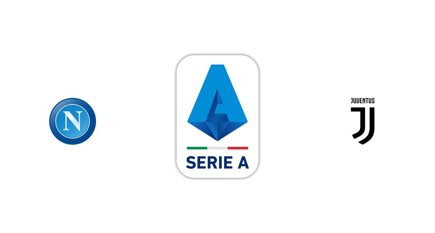 Napoles vs Juventus