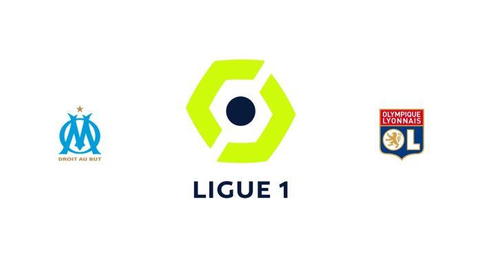 Olympique Marsella vs Olympique Lyon Previa, Predicciones y Pronóstico