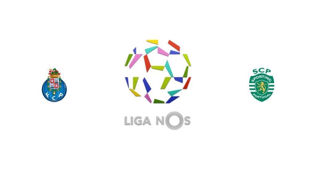 Porto vs Sporting CP Previa, Predicciones y Pronóstico