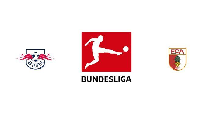 RB Leipzig vs Augsburgo Previa, Predicciones y Pronóstico
