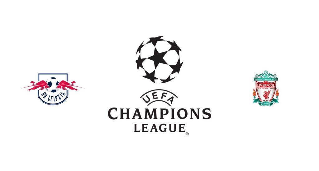 RB Leipzig vs Liverpool Previa, Predicciones y Pronóstico