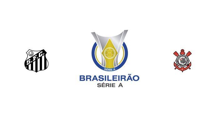 Santos vs Corinthians Previa, Predicciones y Pronóstico
