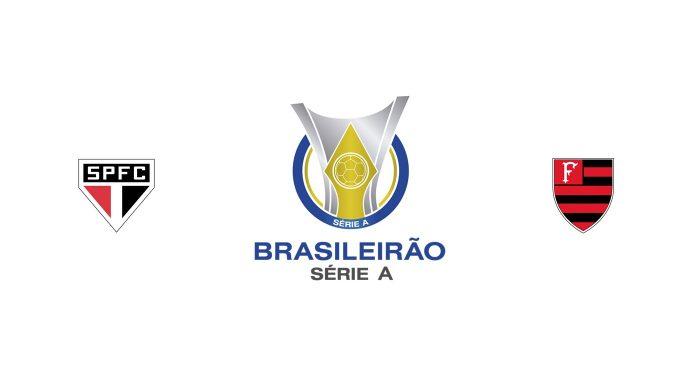 São Paulo vs Flamengo Previa, Predicciones y Pronóstico