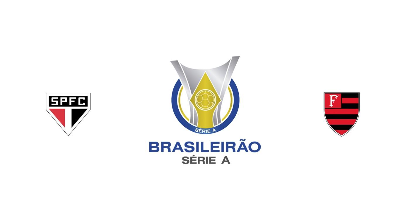 Sao Paulo vs Flamengo