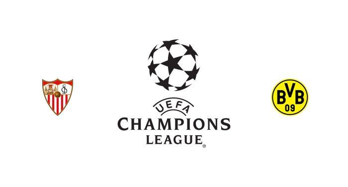 Sevilla vs Borussia Dortmund Previa, Predicciones y Pronóstico