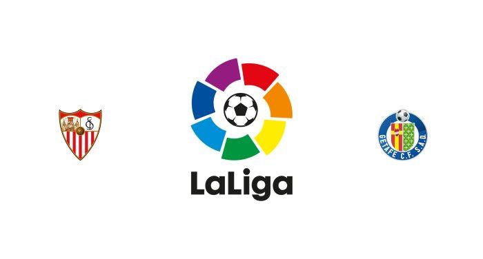 Sevilla vs Getafe Previa, Predicciones y Pronóstico
