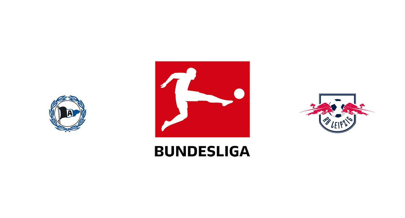 Arminia Bielefeld vs RB Leipzig