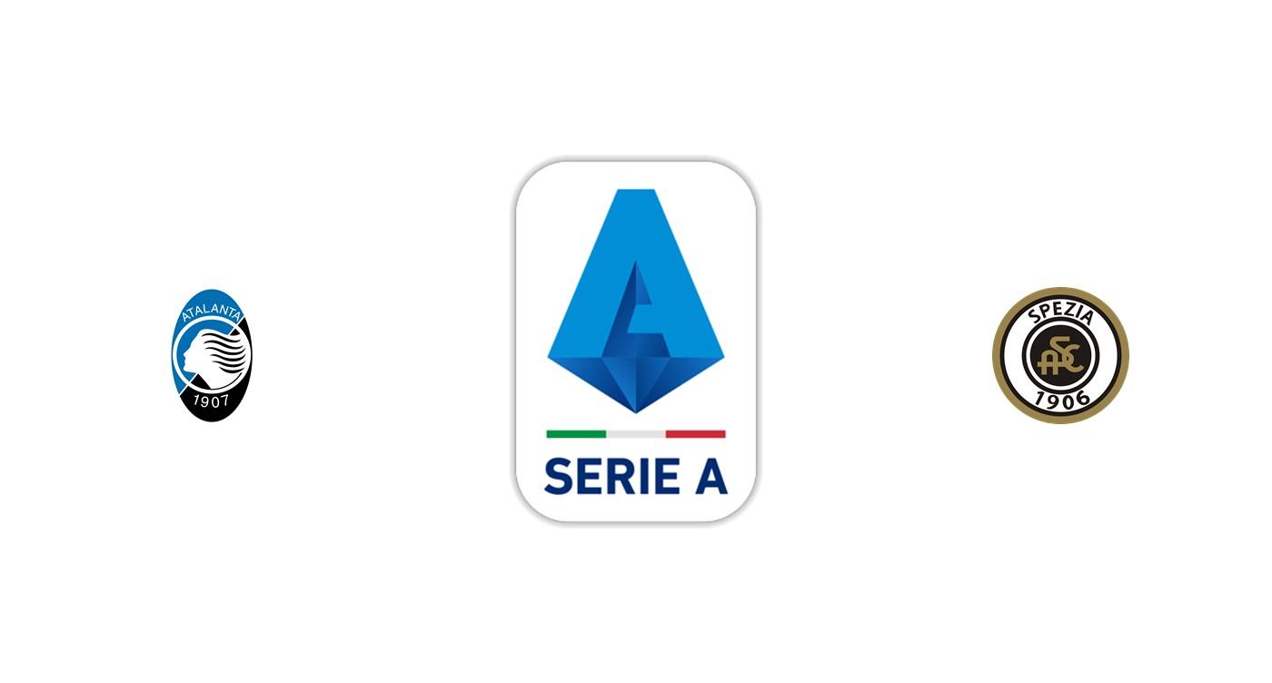 Atalanta vs Spezia