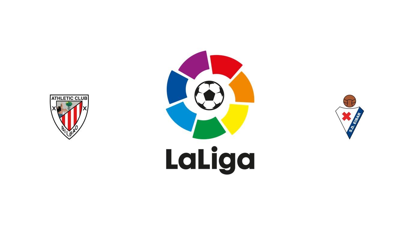 Athletic Club vs Eibar