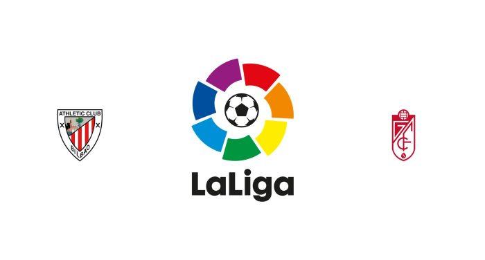 Athletic Club vs Granada Previa, Predicciones y Pronóstico