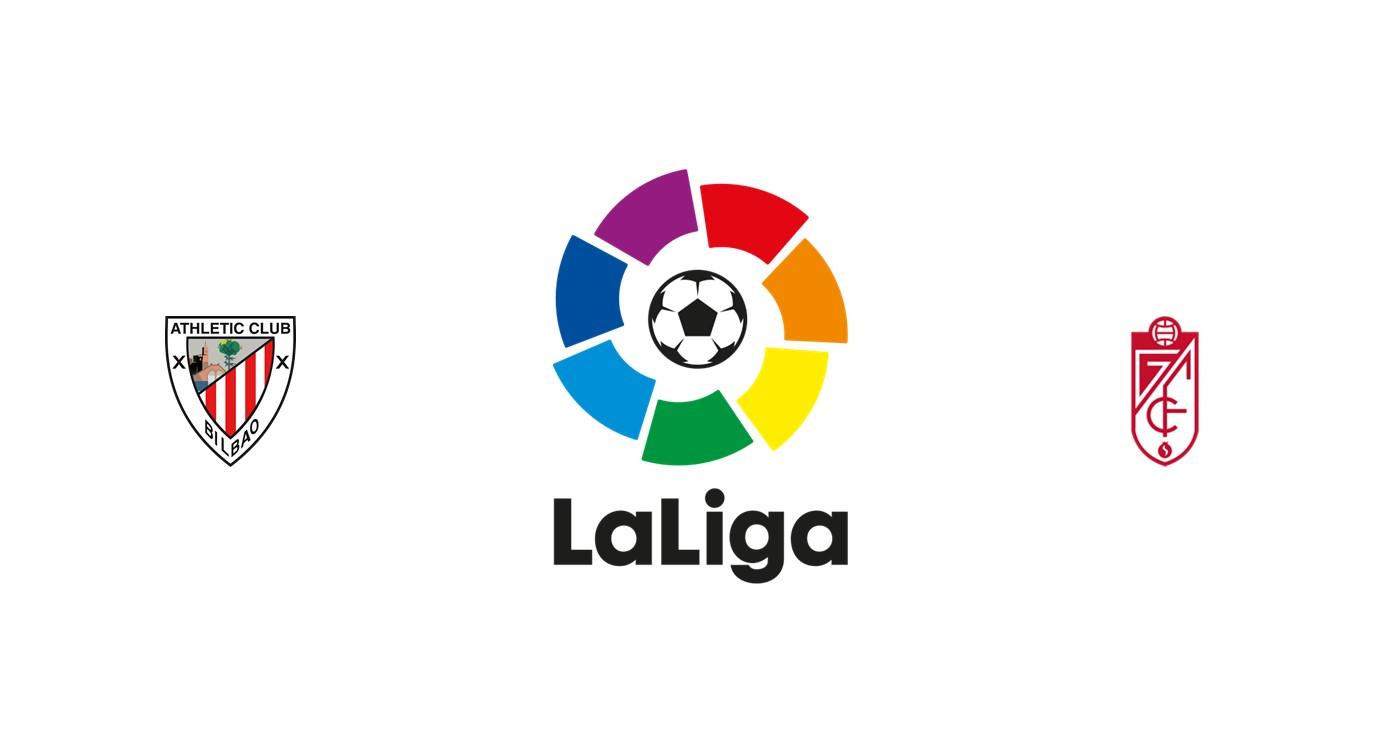 Athletic Club vs Granada