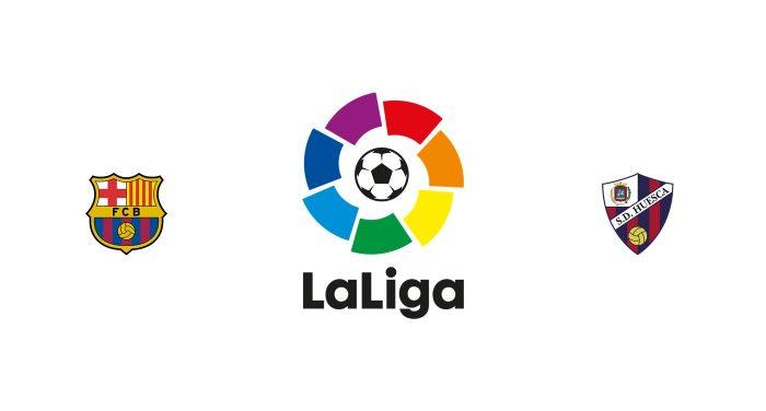Barcelona vs Huesca Previa, Predicciones y Pronóstico