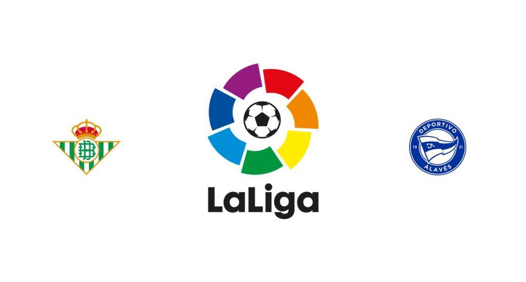 Betis vs Alavés Previa, Predicciones y Pronóstico