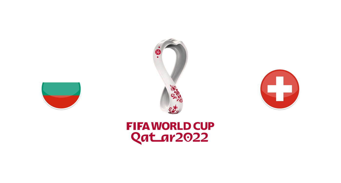 Bulgaria vs Suiza