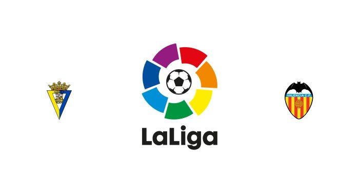 Cádiz vs Valencia Previa, Predicciones y Pronóstico