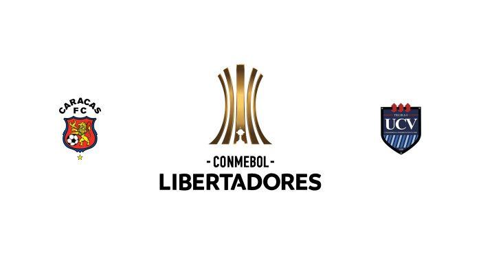Caracas FC vs César Vallejo Previa, Predicciones y Pronóstico