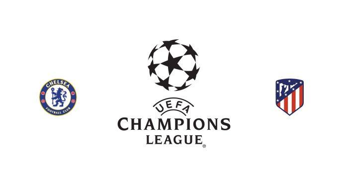 Chelsea vs Atlético Madrid Previa, Predicciones y Pronóstico