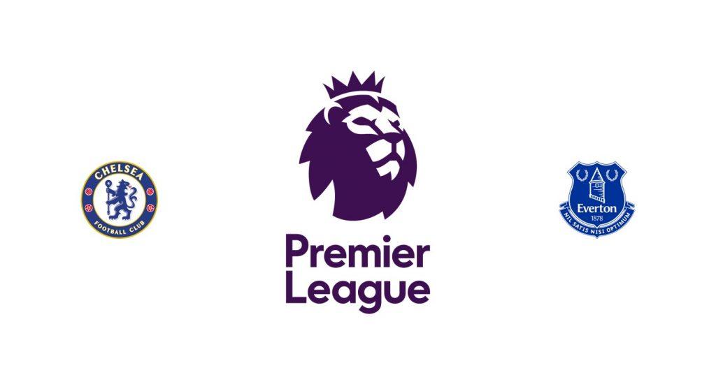 Chelsea vs Everton Previa, Predicciones y Pronóstico